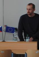 dr. Marcel Horňák